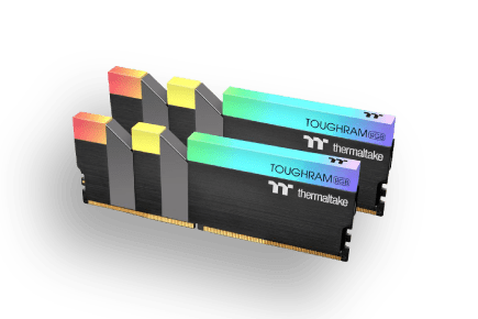 Memorias RAM SPEED LOGIC